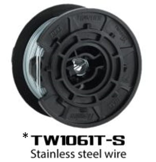 TW1061T-S Wire stainless