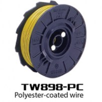 TW898-PC WIRE plastic coated